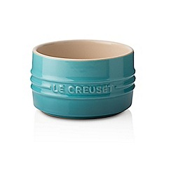 Le Creuset - Stackable Ramekin Teal