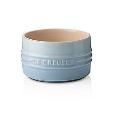 Le Creuset - Stackable Ramekin Coastal Blue
