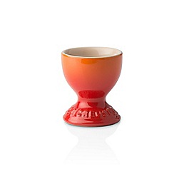Le Creuset - Egg Cup Volcanic