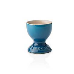 Le Creuset - Egg Cup Mar Blue