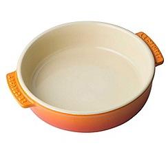 Le Creuset - Volcanic stoneware 14cm tapas dish