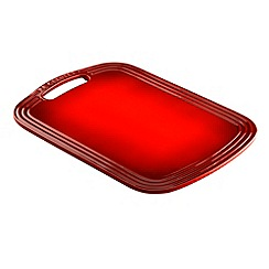 Le Creuset - Cheese Board Cerise