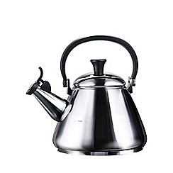 Le Creuset - Stainless steel kone tea kettle