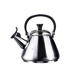 Le Creuset - Stainless steel kone tea kettle