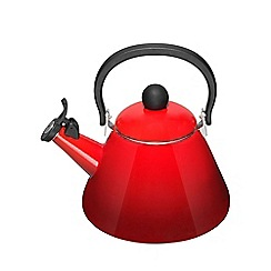 Le Creuset - Cerise kone kettle