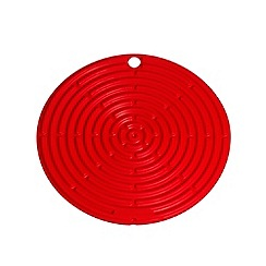 Le Creuset - Cerise round Cool Tool