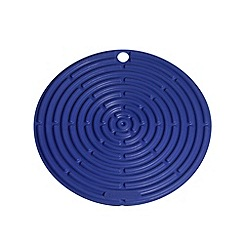 Le Creuset - Blue round Cool Tool