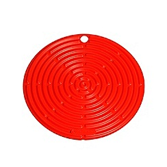 Le Creuset - Volcanic round Cool Tool