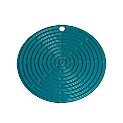 Le Creuset - Teal round Cool Tool