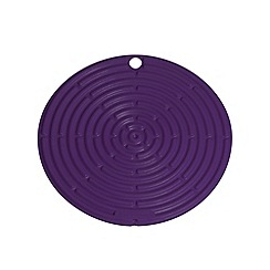 Le Creuset - Cassis round Cool Tool