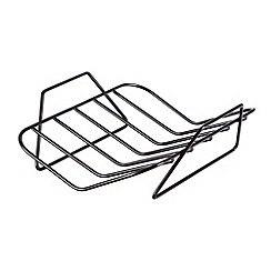 Le Creuset - Toughened Non-Stick 31.5cm roasting rack