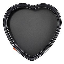 Le Creuset - Bakeware Heart Spring form 25cm