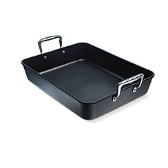 Le Creuset - Toughened non-stick 35cm rectangular roaster