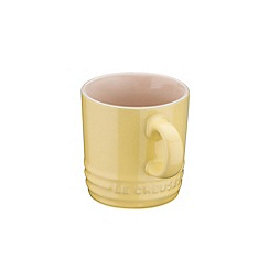 Le Creuset - Espresso Mug in Elysees Yellow