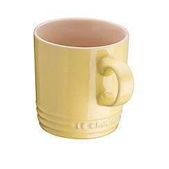 Yelloe Mug - Debenhams