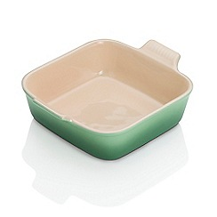 Le Creuset - Heritage Rosemary Square Dish 23cm