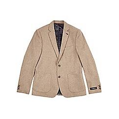 Burton - Camel blazer