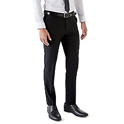 Burton - Black skinny fit trousers