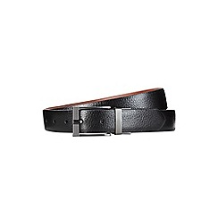 Burton - Textured edge belt