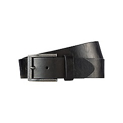 Burton - Black jeans belt