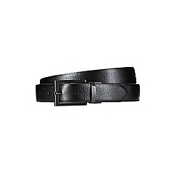 Burton - Tan reversible belt