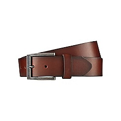 Burton - Brown jeans belt