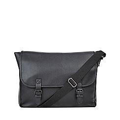 Burton - Black messenger bag