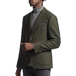 Burton - Montague burton forrest wool blazer