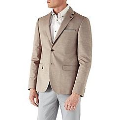 Burton - Rosewood blazer