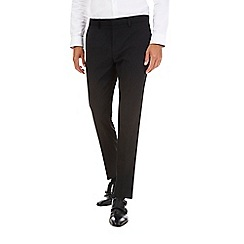 Burton - Black skinny fit trousers