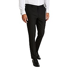 Burton - Black super skinny fit trousers
