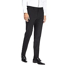 Burton - Black skinny stretch trousers