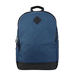 Burton - Navy rucksack