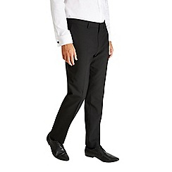 Burton - 2 pack slim fit formal trousers