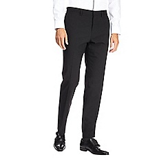 Burton - Black stretch slim fittrousers