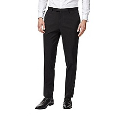 Burton - Black super stretch slim fit trousers