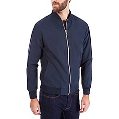 Burton - Blue bomber jacket