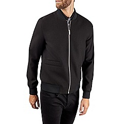 Burton - Black bomber jacket