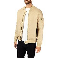 Burton - Stone ma1 bomber jacket