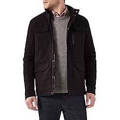 Burton - Black rusty utility jacket