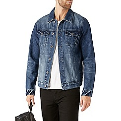 Burton - Blue denim jacket