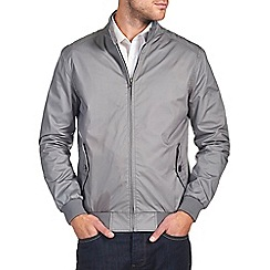 Burton - Grey harrington jacket