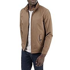 Burton - Camel harrington jacket