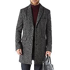 Burton - Mono wool jacket