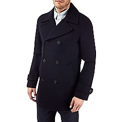 Wool coats - Men | Debenhams