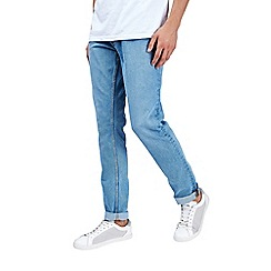 Burton - Light wash vintage jeans