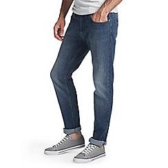 Burton - Mid wash stretch skinny jeans