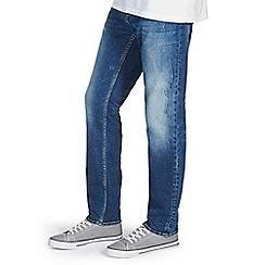 Burton - Mid wash slim jeans