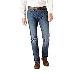 Burton - Mid wash jeans