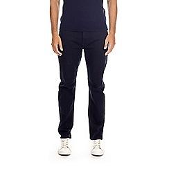 Burton - Indigo five pocket slim fit jeans